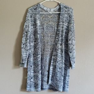 Womens cardigan XL